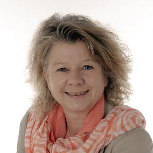 Martina Stegmann, Unternehmensberaterin Straubing
