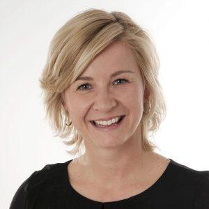 Sandra Retzer, Unternehmensberaterin Straubing