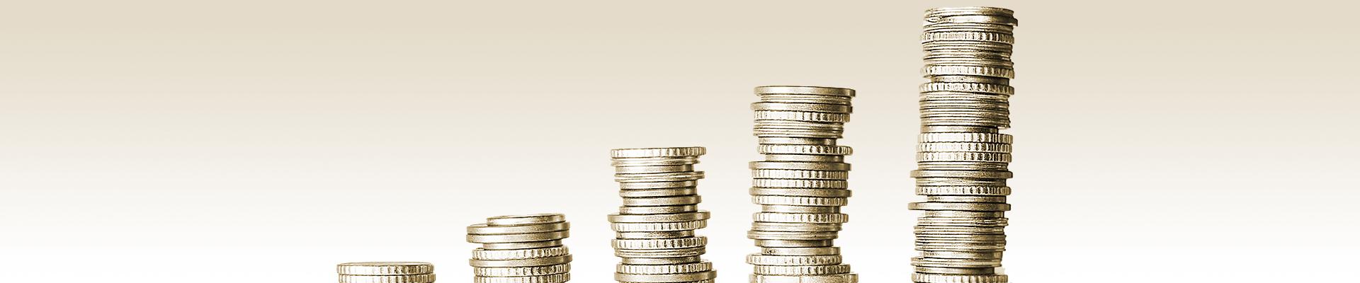 Staatliche Fördermittel zum Investieren und Aufbauen